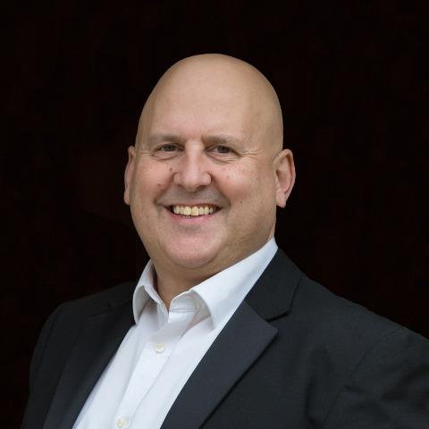 Jeff Taher, Managing Director Syngroup UK Ltd.