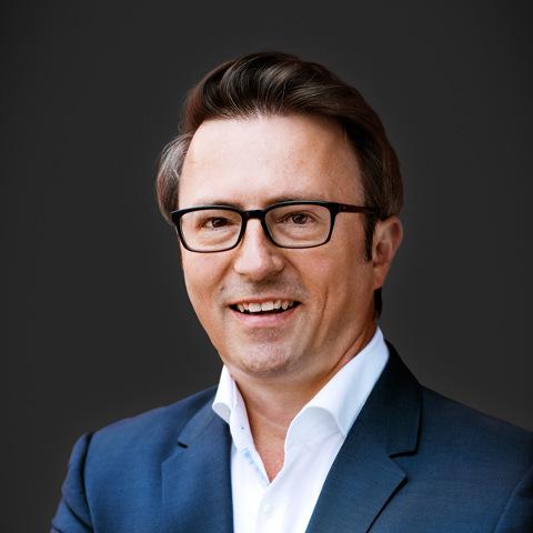 Gregor Vogrin, Managing Partner Synroup America